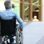 Douai : des mineurs volent le fauteuil roulant d'un handicapé pour s'amuser