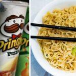 10 produits que vous ne devriez pas manger, sachant comment ils sont faits