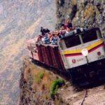 Les 10 routes les plus dangereuses du monde