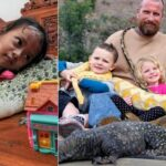 Animaux de compagnie inhabituels que les enfants possèdent