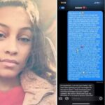 Elle envoie des SMS à son père décédé et reçoit une réponse étrange