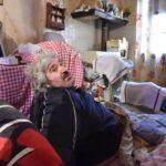 Perpignan : Alain, l'homme de 300 kilos évacué  de son appartement