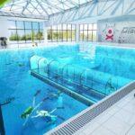 La piscine la plus profonde du monde ouvre à Varsovie