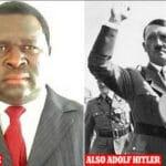 Réincarnation ? Le politicien Adolf Hitler remporte les élections en Namibie