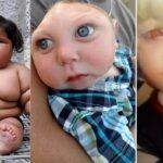 Les 10 bébés les plus inhabituels que vous n'avez jamais vus!