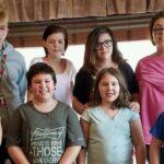 L'histoire touchante d'un couple qui a adopté 3 enfants d'une voisine décédée