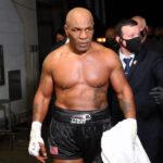 À 54 ans, Mike Tyson est remonté sur le ring pour un come-back réussi
