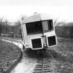 Les 5 technologies de trains abandonnées