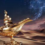 Belle arnaque : un médecin indien plumé par des vendeurs de lampe magique
