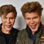 Les frères Bogdanoff jugés pour escroquerie envers un millionnaire bipolaire
