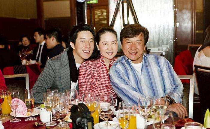 L'histoire Tragique Du Fils De Jackie Chan, Jaycee