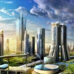 La dernière folie de l'Arabie Saoudite : une ville futuriste sans voiture ni routes