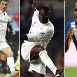 Top 10 des joueurs avec les tirs les plus puissants dans le football