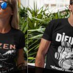 Cinq Tee-shirts à porter avant de partir en Chine