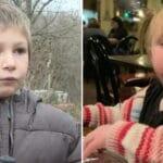 Un enfant de 7 ans sauve sa petite sœur de leur maison en flammes