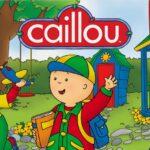 Fin de l'animation Caillou après 22 ans de diffusion, les parents se réjouissent
