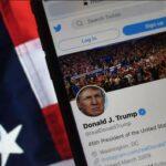 Guerre entre Trump et les réseaux sociaux. Twitter bannit à vie le président