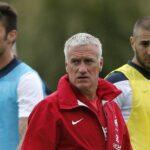 Non-sélection de Benzema : Deschamps assure qu'il n'oubliera jamais les accusations du joueur