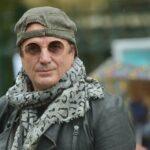 Le chanteur Francis Lalanne appelle l'armée à renverser Macron