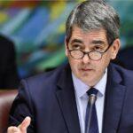 """Selon Jean Rottner, la lenteur de la vaccination en France est un """"scandale d'État"""""""