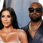Après 7 ans de mariage, Kim Kardashian et Kanye West préparent leur divorce