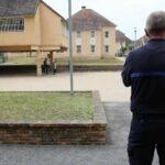 En cavale, un détenu vaincu par le froid appelle les gendarmes