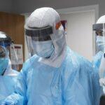 Un infirmier est suspendu pour avoir eu des relations avec un patient Covid-19 à l'hôpital