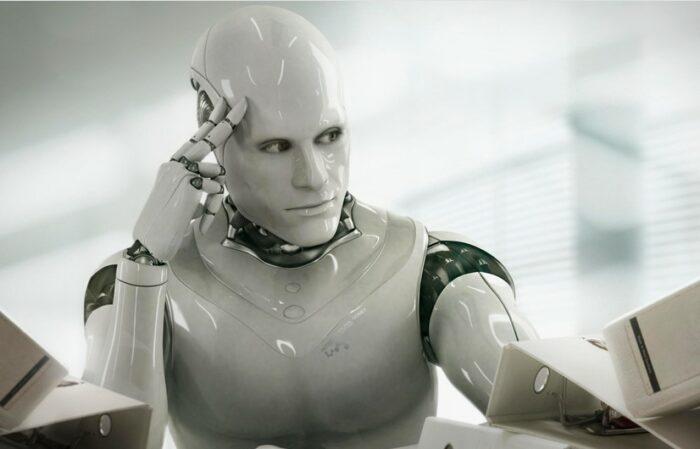 Les Robots Du Futur Causeront-Ils La Perte Des Hommes