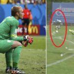 Les séquences les plus surprenantes jamais enregistrées dans le football
