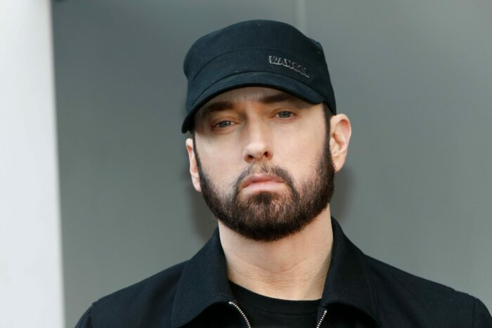 Eminem Gros Vendeur Disques