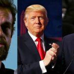 Bannissement de Trump : Facebook et Twitter perdent 51,2 milliards de dollars