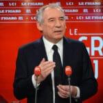 Pour François Bayrou, gagner « 4000 euros par mois » relève de la classe moyenne