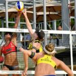 Deux joueuses de beach-volley boycottent un tournoi au Qatar en raison de l'interdiction du bikini