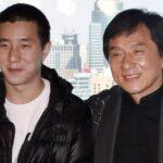 Comment Jaycee, le fils de Jackie Chan, a ruiné sa carrière ?