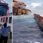 Les plus grandes collisions et accidents de bateaux capturés à la caméra