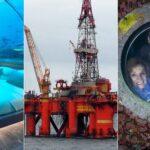 Les constructions aquatiques et sous-marines les plus incroyables