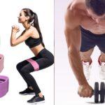 Les meilleurs équipements de fitness pour faire du sport à la maison à moins de 40 €