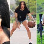 Les 10 femmes les plus insolites du monde
