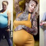 11 mamans inhabituelles qui existent vraiment dans le monde!