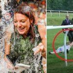 Les moments les plus drôles des journalistes en sport