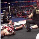 Les moments les plus marquants et les plus drôles en MMA