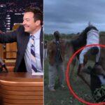 Les 10 séquences les plus embarrassantes filmées en direct