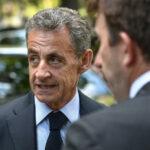 Nicolas Sarkozy condamné à 3 ans de prison dont un an ferme