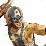 Marvel Comics dévoile son tout premier Captain America gay