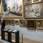 Des musées français bannissent les chiffres romains car leurs visiteurs ne savent plus les lire