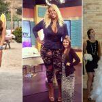Top 10 : Les femmes les plus grandes du monde
