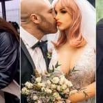 9 personnes qui se sont mariées à des choses bizarres
