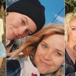 Photos mères-filles incroyables : devinez qui est la maman ?