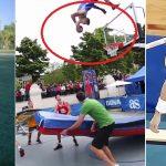 Des séquences de sport inoubliables que vous aimeriez regarder