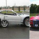 Les transformations de vieilles voitures les plus spectaculaires